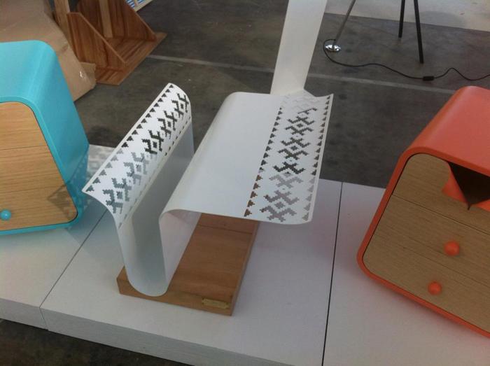 7Designeri romani - Milan Design Week - Designist