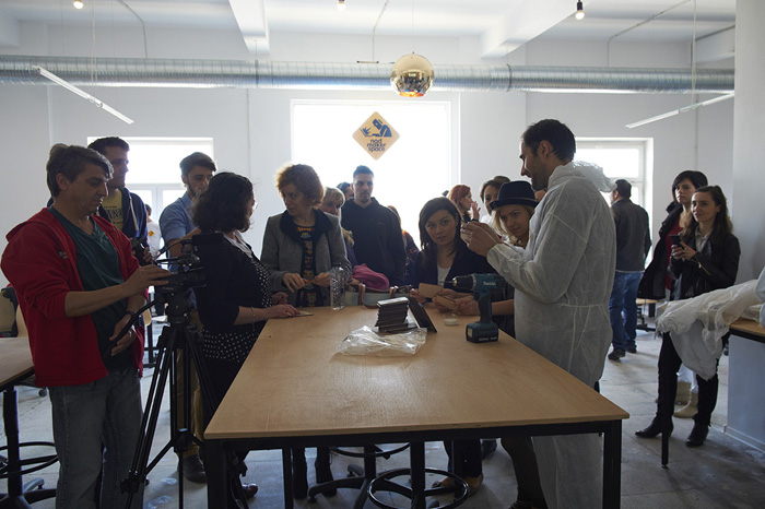 7NOD Makerspace - Designist