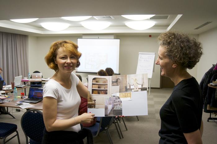 8Curs Design Interior - sesiunea toamna 2104 - Designst