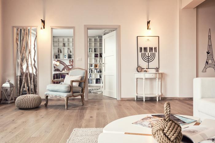 9Apartament Timisoara - Ezzo Design - Designist
