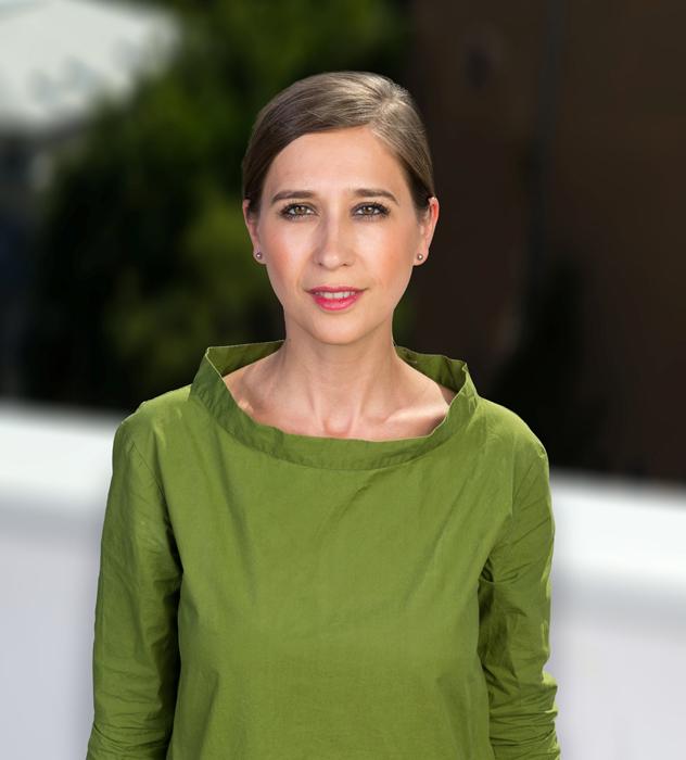 Monica Jitariuc - Designist
