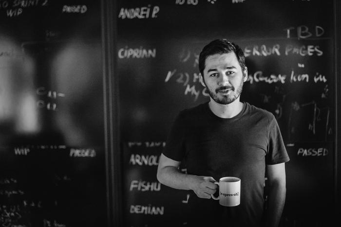 Stefan Szakal - Designist