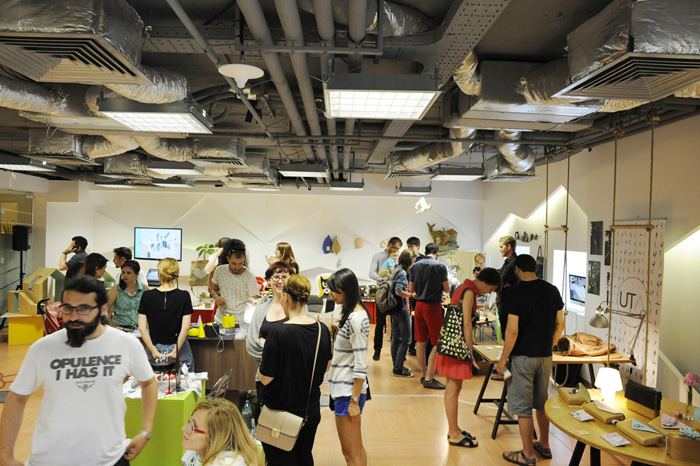 11Made in RO - Targ de design romanesc - Designist