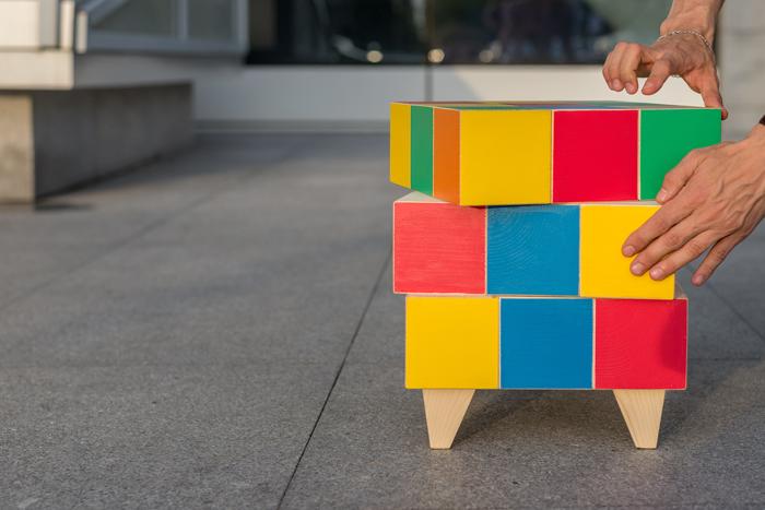 3Designeri noi - Made in RO - Playground Edition