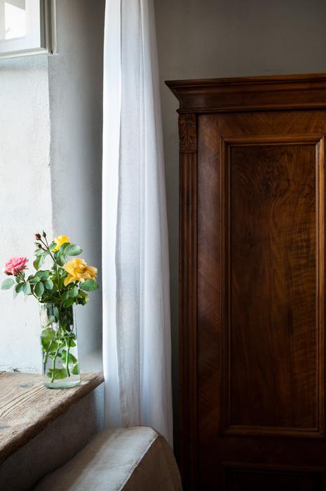 6Casa de oaspeti Cincsor - casa parohiala - Designist