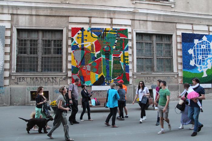 Mozaic Ecostuff 2