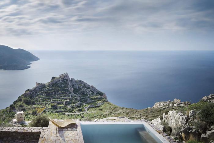 16Tainaron Blue - Grecia - Designist