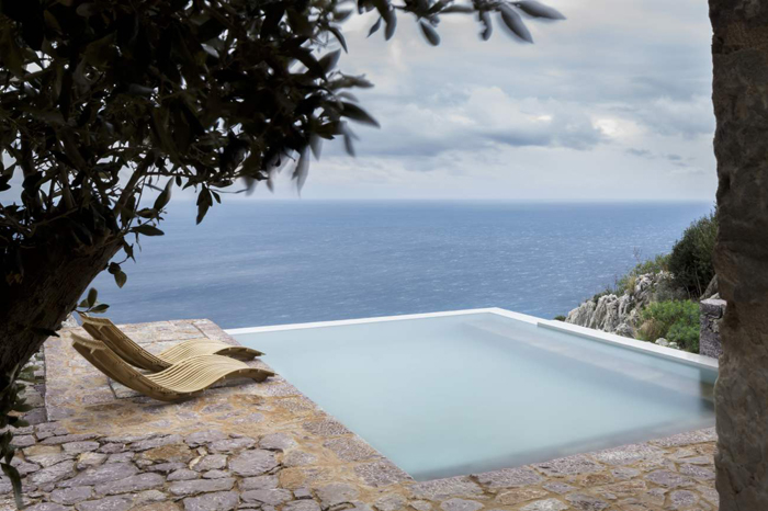 18Tainaron Blue - Grecia - Designist