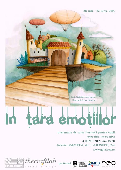 1In Tara Emotiilor - Designist