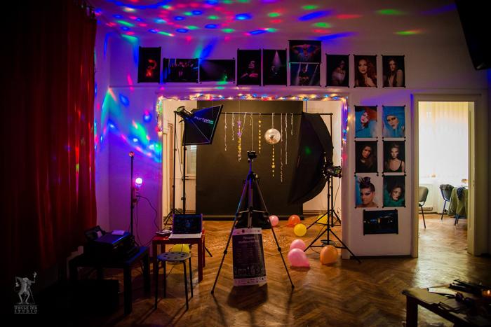 1Noaptea Studiourilor Foto - Designist