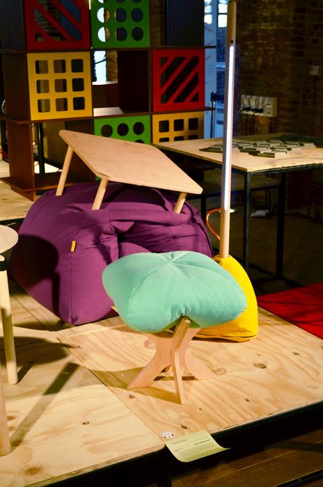 1Proiecte noi de design - Romania Design Week - Designist