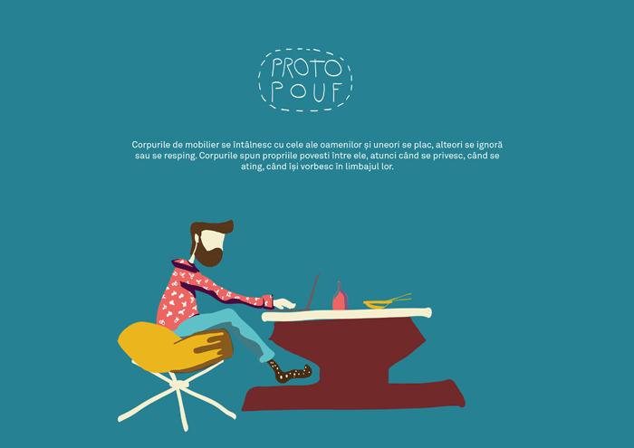 20Proiecte noi de design - Romania Design Week - Designist