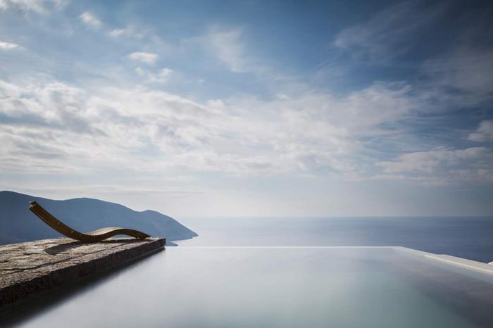 22Tainaron Blue - Grecia - Designist