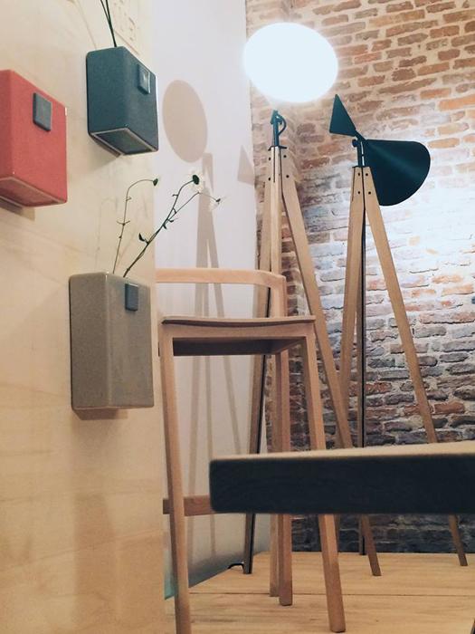 4Proiecte noi de design - Romania Design Week - Designist