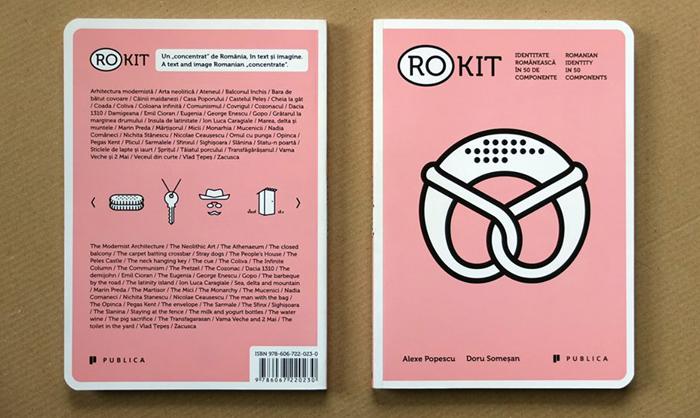 4ROkit - Alexe Popescu - Designist