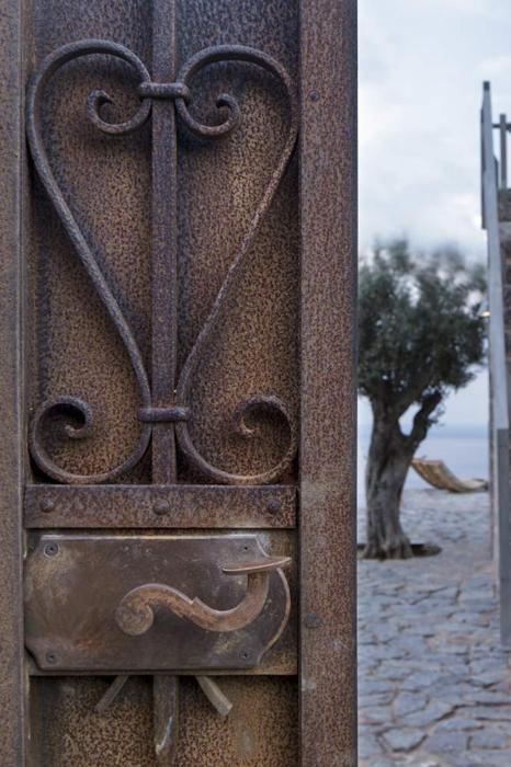 9Tainaron Blue - Grecia - Designist