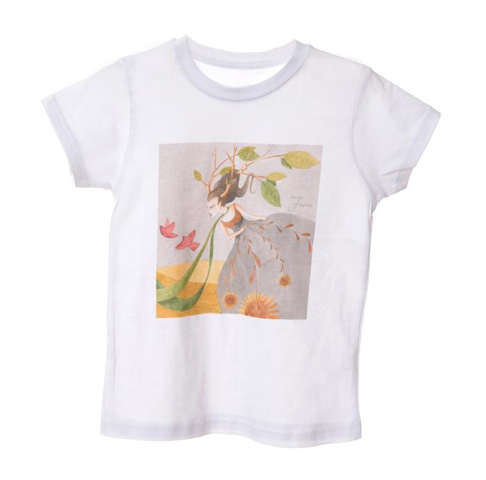tricou furia copil, 5-6 ani