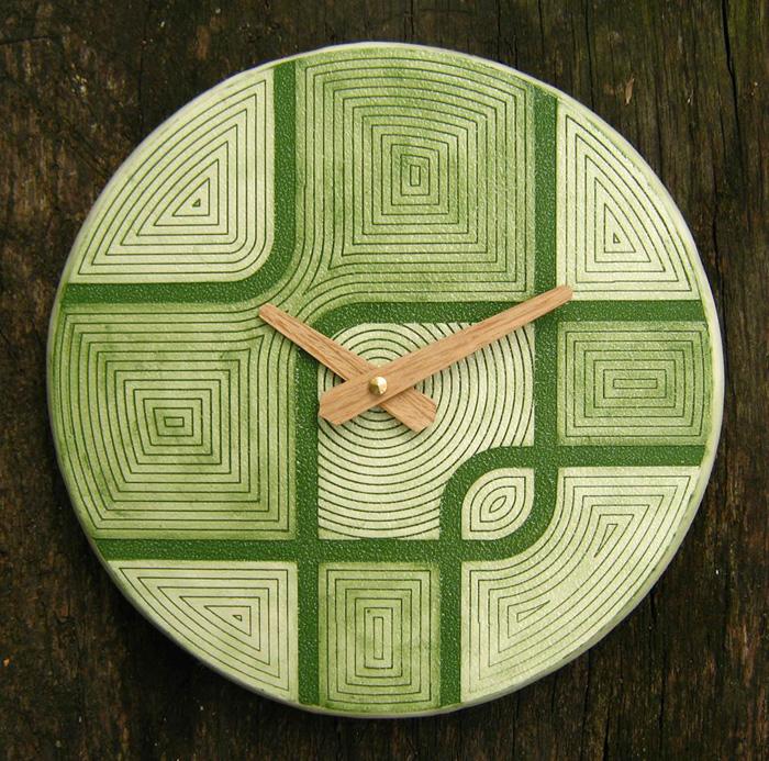 10Ceasuri ceramice - Cluj - Designist