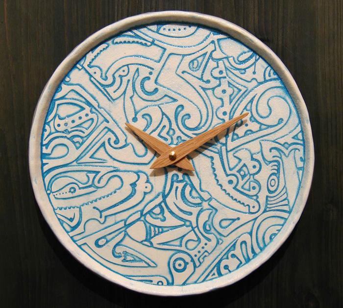 12Ceasuri ceramice - Cluj - Designist
