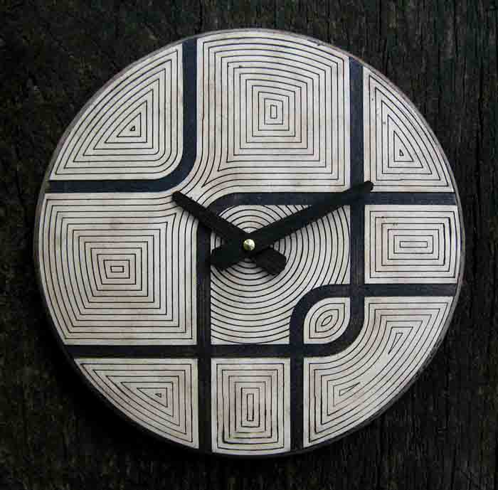 15Ceasuri ceramice - Cluj - Designist