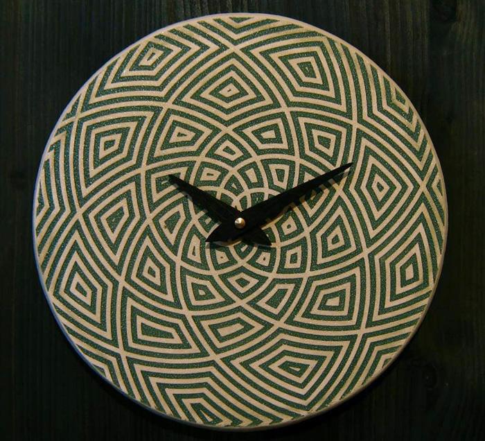 2Ceasuri ceramice - Cluj - Designist