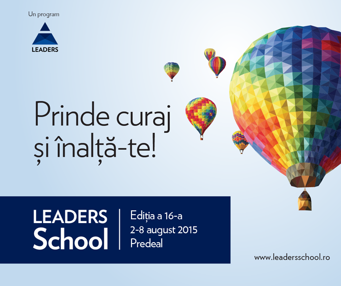 2Leaders School - Designist
