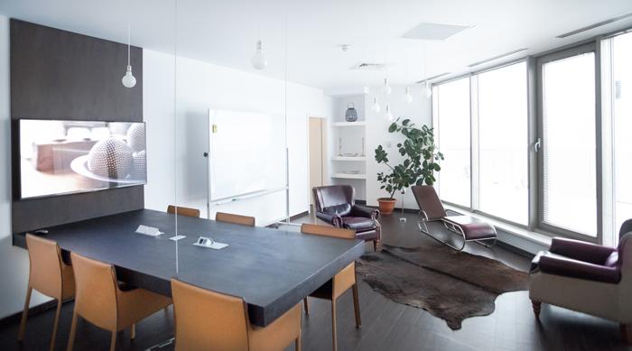Așa arată biroul unor foști corporatiști, acum freelanceri 14