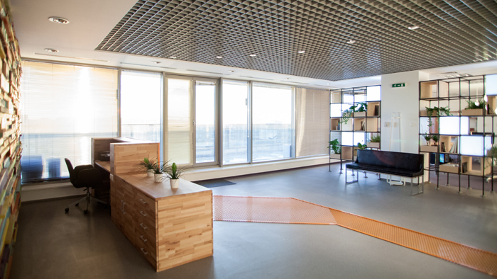Așa arată biroul unor foști corporatiști, acum freelanceri 15