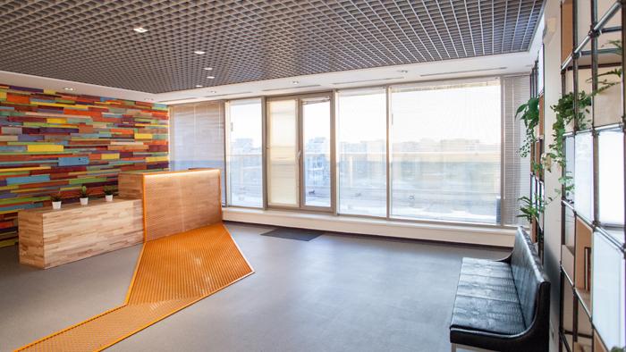 Așa arată biroul unor foști corporatiști, acum freelanceri 16