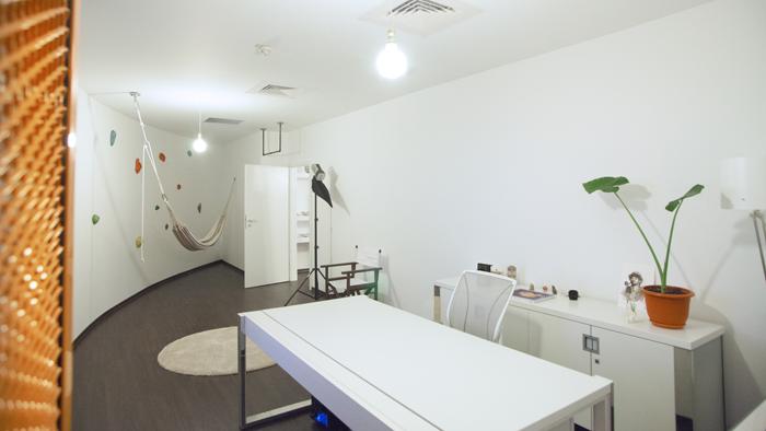 Așa arată biroul unor foști corporatiști, acum freelanceri 17