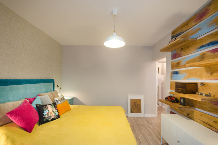 10Apartament Copper - Bucuresti - Designist