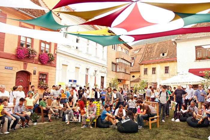 2Bohemian Square Festival - Designist