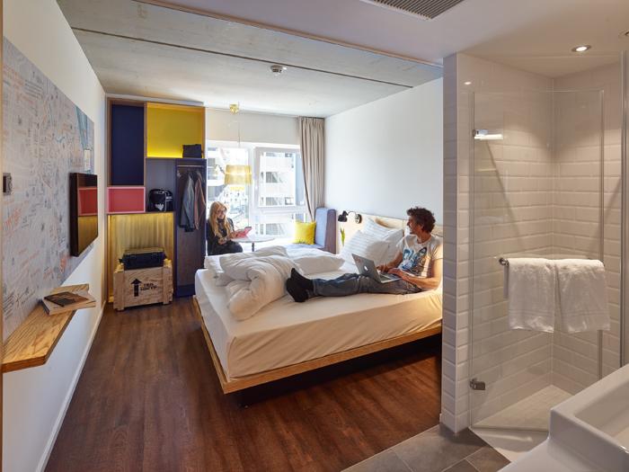 HOTEL SCHANI