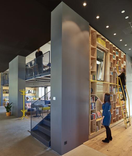 3Hotel Schani Wien - Viena - Designist