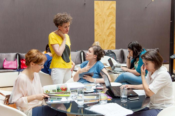42Curs Design Interior - primavara 2015 - Designist Creative Learning