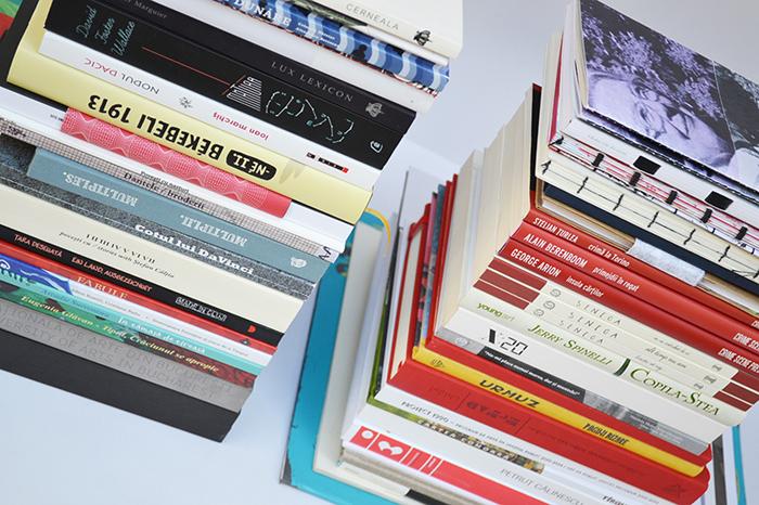 4Concurs Cele mai frumoase carti - Designist
