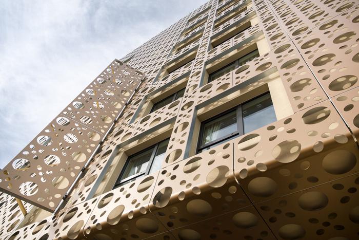 4Hotel Schani Wien - Viena - Designist
