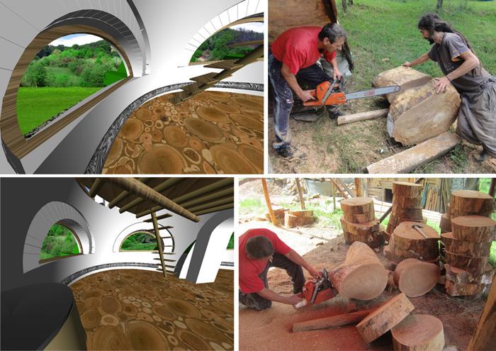 7Baza Ulmu - permacultura - Designist