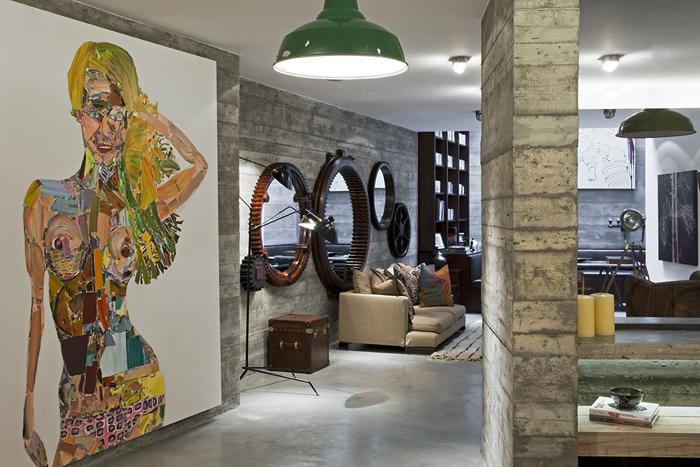 16Shalini Misra - Apartament Myfair - Designist