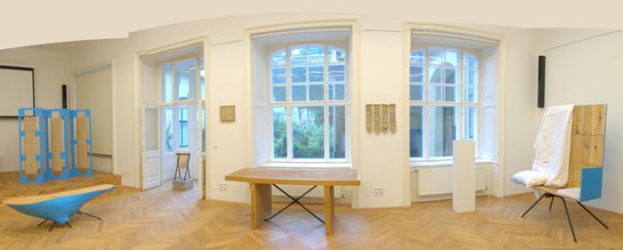 1Delta Craft - Vienna Design Week - Designist