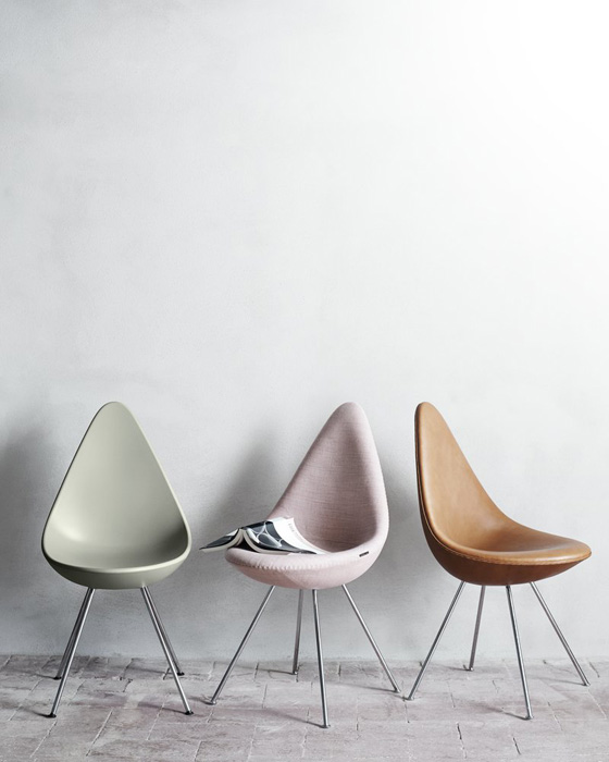 1Drop Chair - AB Concept - Designist