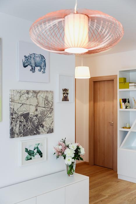 27Apartament Hanner - Irina Pogonaru - Designist