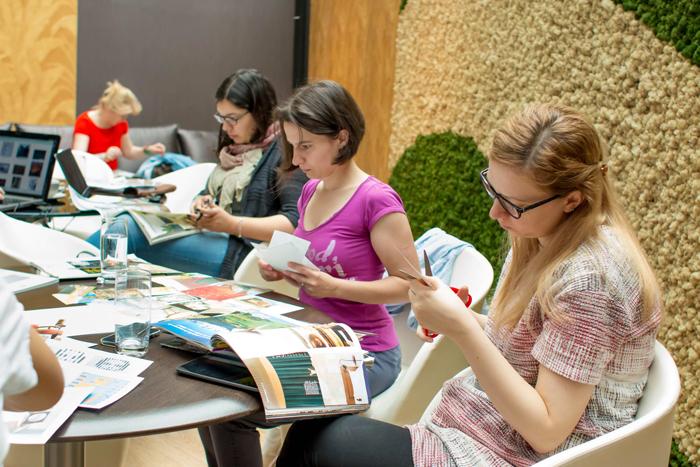 28Curs Design Interior - primavara 2015 - Designist Creative Learning
