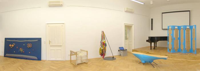 2Delta Craft - Vienna Design Week - Designist