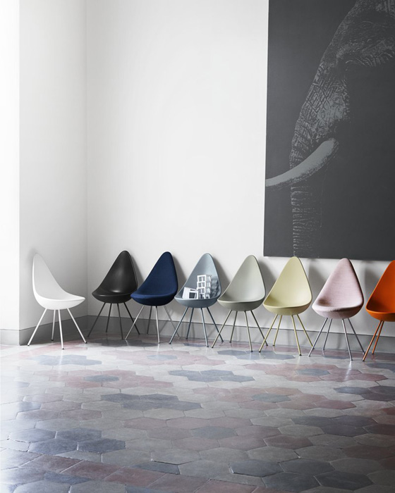 2Drop Chair - AB Concept - Designist