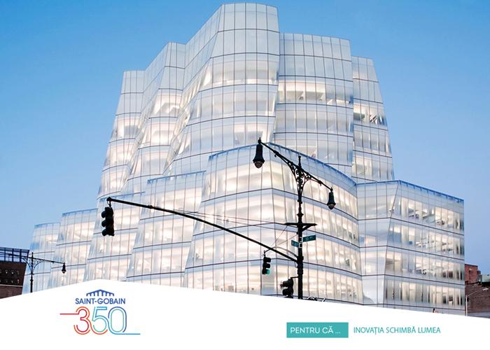 2Saint-Gobain - architecture - Designist