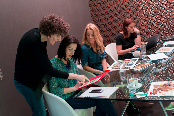 30Curs Design Interior - primavara 2015 - Designist Creative Learning
