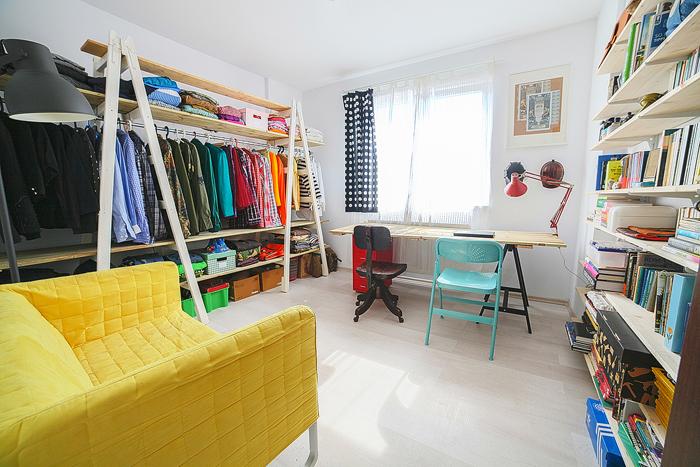 3Dressing si birou - Aveti si pe roz - Designist