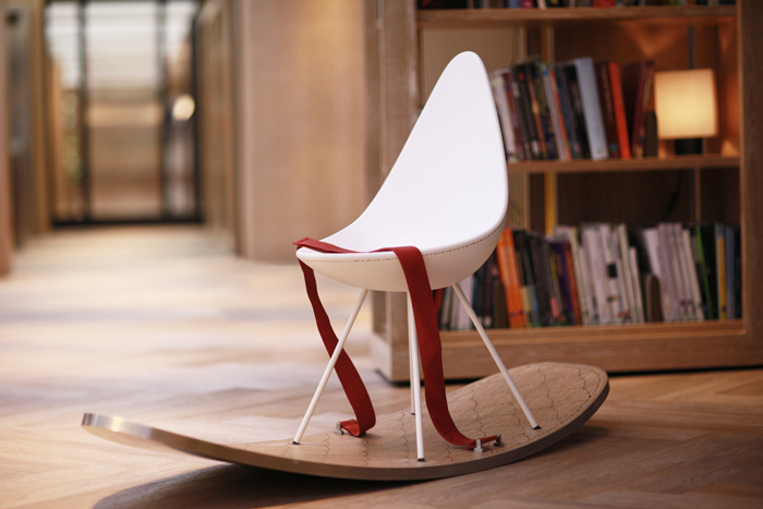 5Drop Chair - AB Concept - Designist