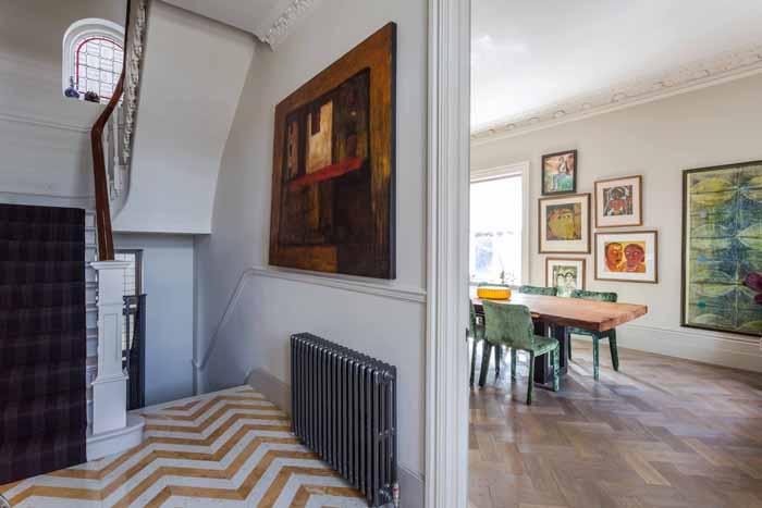 7Shalini Misra - Apartament Myfair - Designist
